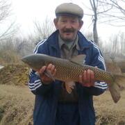 тарам, 58, г.Фергана