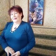 Валентина, 70, г.Советский