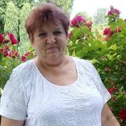 Татьяна Строна, 58, г.Сумы