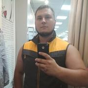 Богдан, 25, г.Черкассы