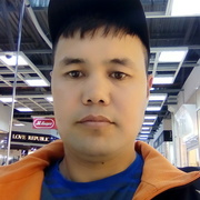 Раман, 31, г.Красноярск