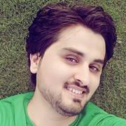 Arman Ali Khan, 26, г.Абу-Даби