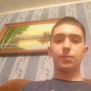 Максим, 20, г.Брянск