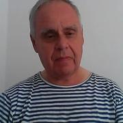 Михаил, 69, г.Торонто