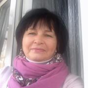 валентина, 64, г.Невинномысск