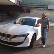 янис, 54, г.Lozenets