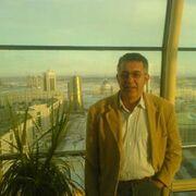 nabi, 54, г.Кирения