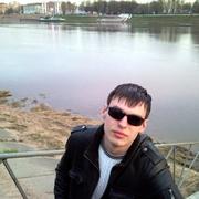 Юрий, 27, г.Тверь
