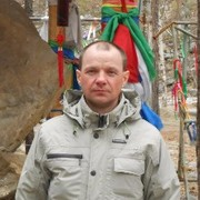Юрий, 49, г.Железногорск-Илимский