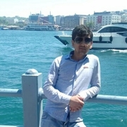 ÝAZMUHAMMET, 31, г.Стамбул