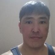 Николай, 43, г.Алдан