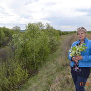 ТАТЬЯНА АЩЕПКОВА, 56, г.Сибай