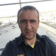 Виктор, 45, г.Нью-Йорк