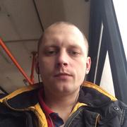 Артем, 29, г.Витебск