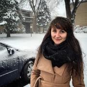 Iryna, 23, г.Буффало Гров