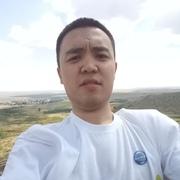 Аман, 25, г.Астана