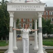 Любовь, 44, г.Нижний Новгород