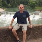 Jason, 60, г.Даллас