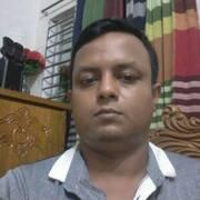 Roni Khan, 35, г.Дакка
