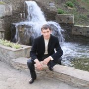 Andrey, 33, г.Николаев