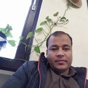 Lukman Uddin, 33, г.Мюнстер