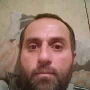razbo, 40, г.Тбилиси