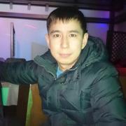 Жанат, 32, г.Астана