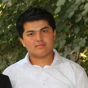 Мансур, 22, г.Душанбе