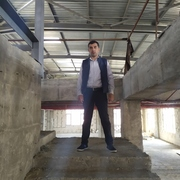 Fuad, 35, г.Баку