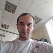 andrey, 36, г.Ярославль