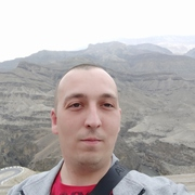 Камал, 27, г.Махачкала