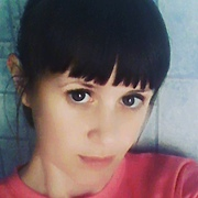 Любовь, 36, г.Кемерово