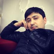 Nadir, 31, г.Жуковский