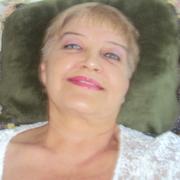 Светлана, 63, г.Киров