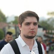 Viktor, 27, г.Караганда