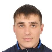Денис, 26, г.Уссурийск
