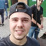 Владислав, 23, г.Одесса