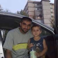 Точ, 35 лет, Скорпион, Душанбе