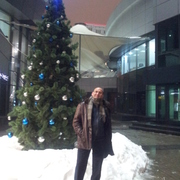 Андрей, 51, г.Набережные Челны