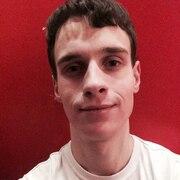 Евгений, 21, г.Архангельск