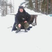 Михаил Игоревич Меньш, 46, г.Архангельск