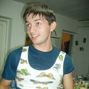 Александр, 29, г.Кирс