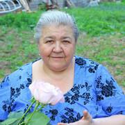 Мария, 66, г.Свободный