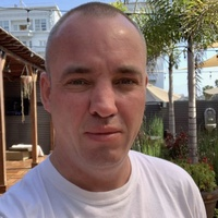 Андрей, 43 года, Рак, Лос-Анджелес