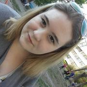 анжела, 20, г.Ульяновск
