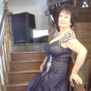 Лана, 52, г.Ессентуки