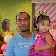 Marte Solamillo, 44, г.Манила