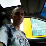 Николай, 38, г.Нижневартовск