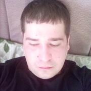 Ильнур Хасаншин, 30, г.Альметьевск