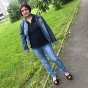 Светлана, 39, г.Череповец